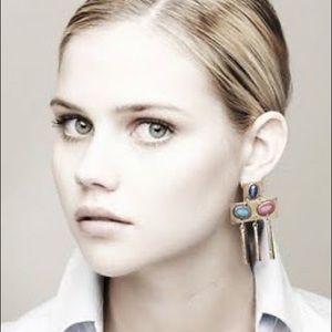 Jewelmint Cleopatra Earrings No Box